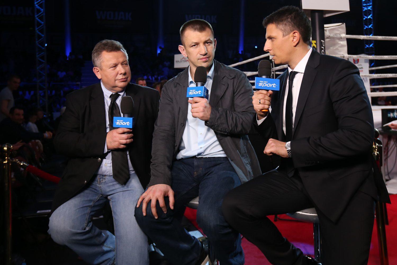 Borek, Pindera i Adamek
