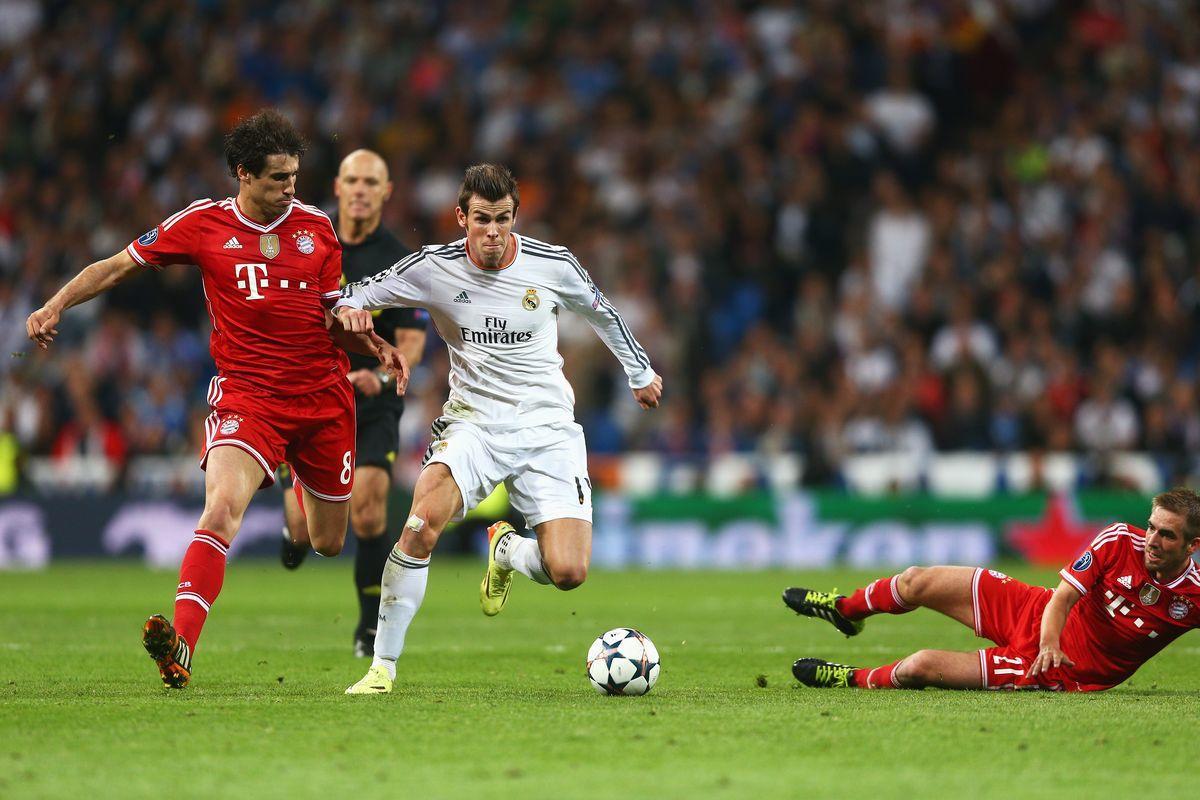 Bayern Real