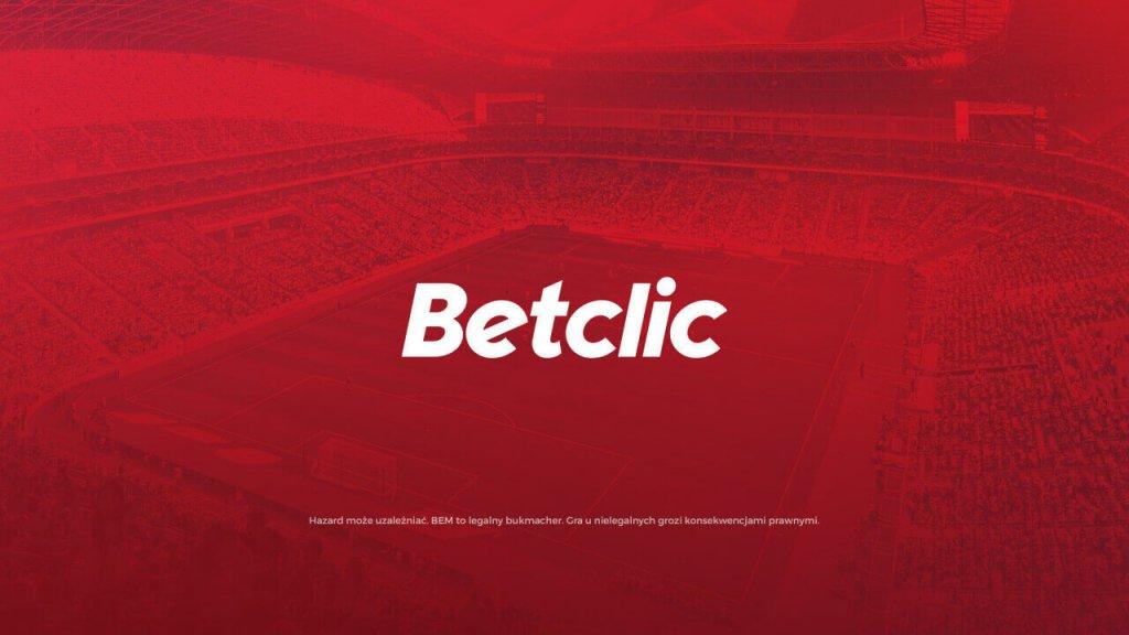 Betclic- bonusy bukmacherskie