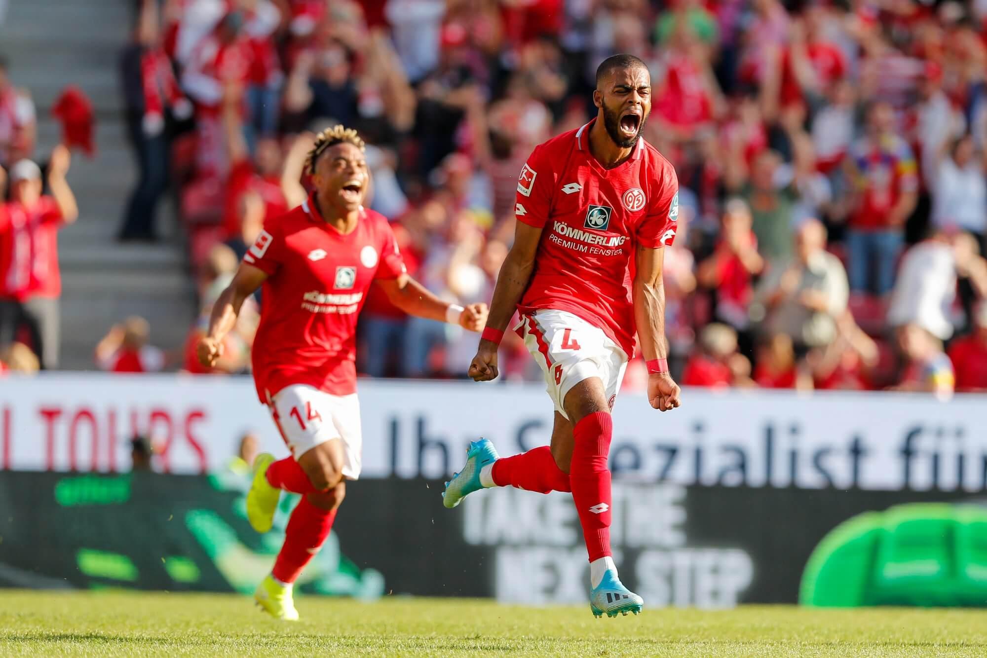Mainz vs Hertha BSC