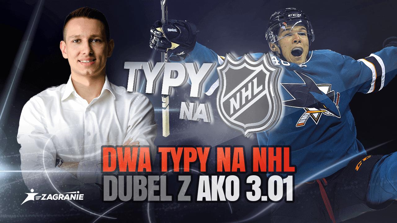 Okładka do typów NHL