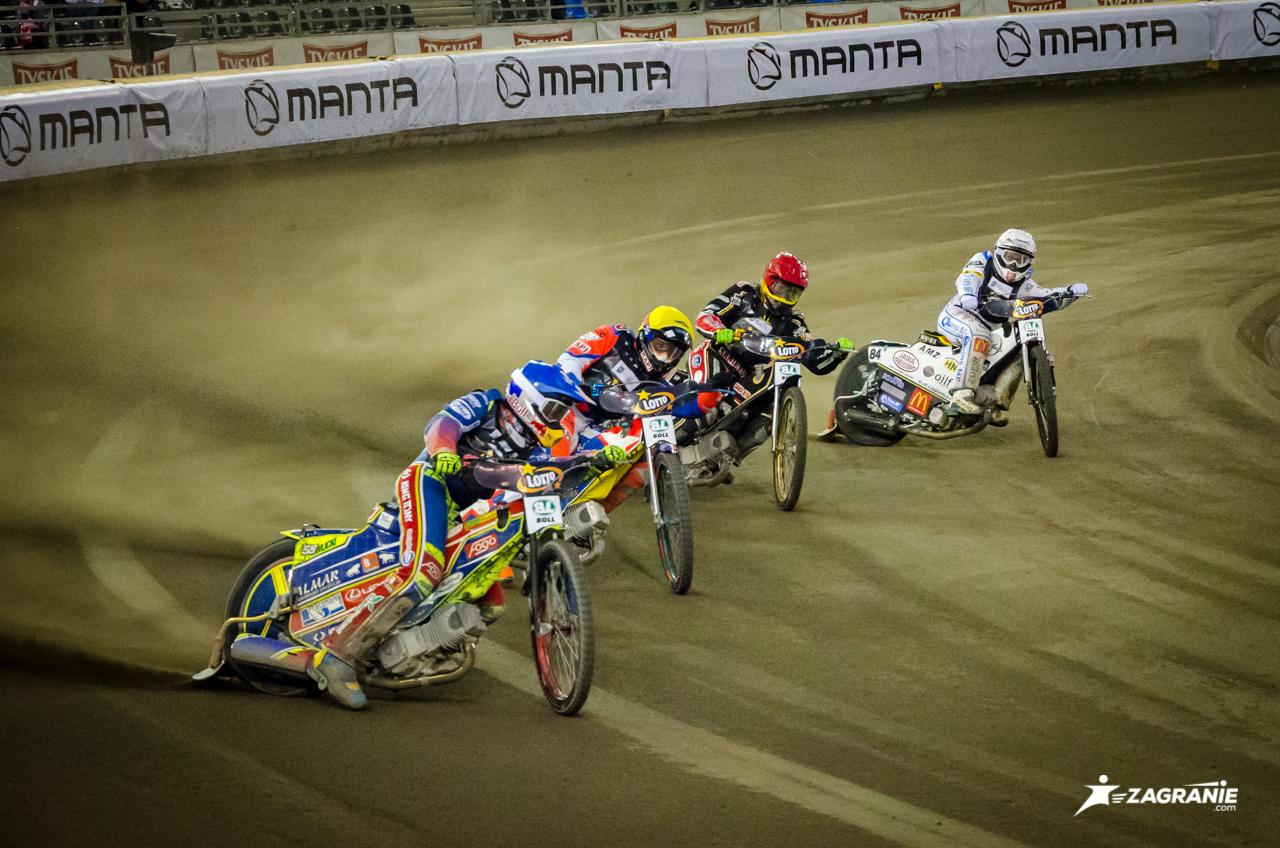 Speedway Euro Championship Tourń 2017