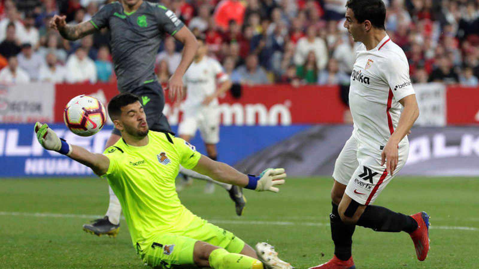 Sevilla Sociedad