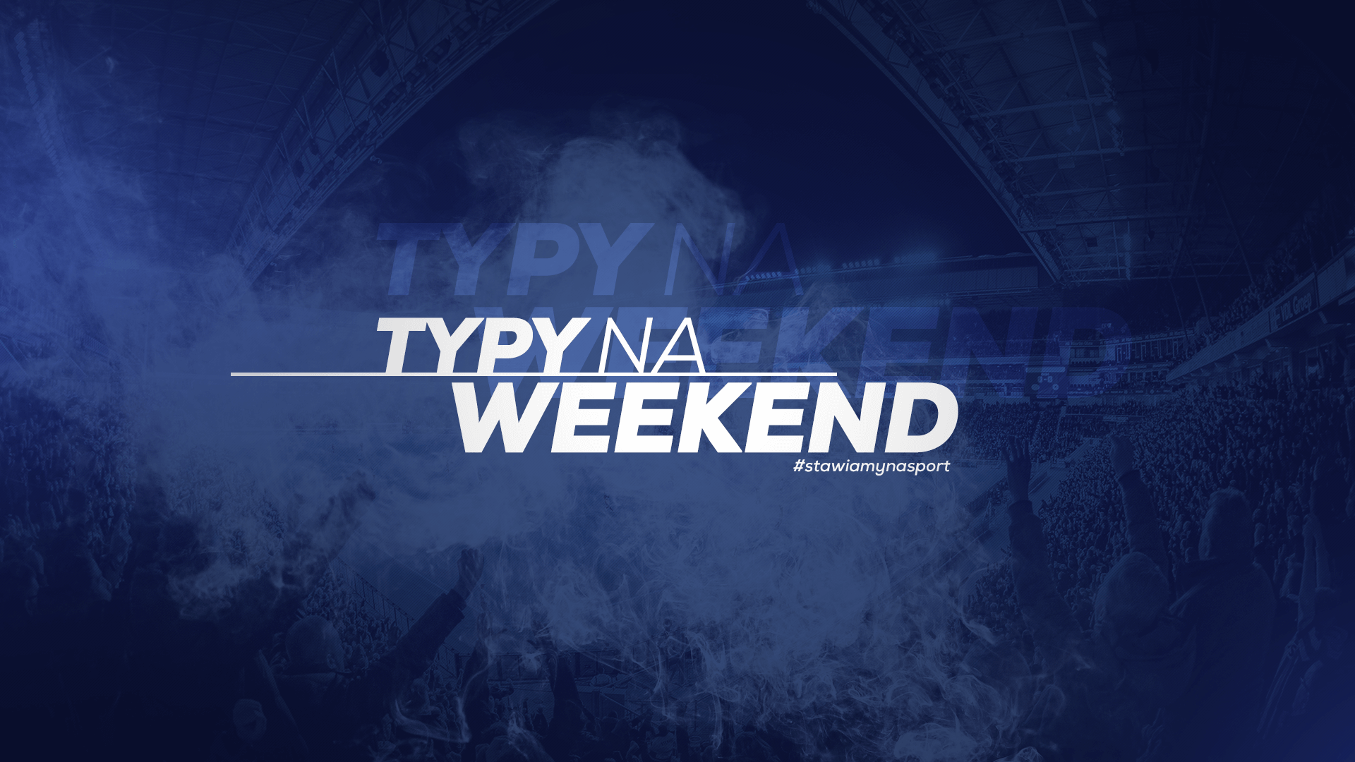 Typy na weekend cover