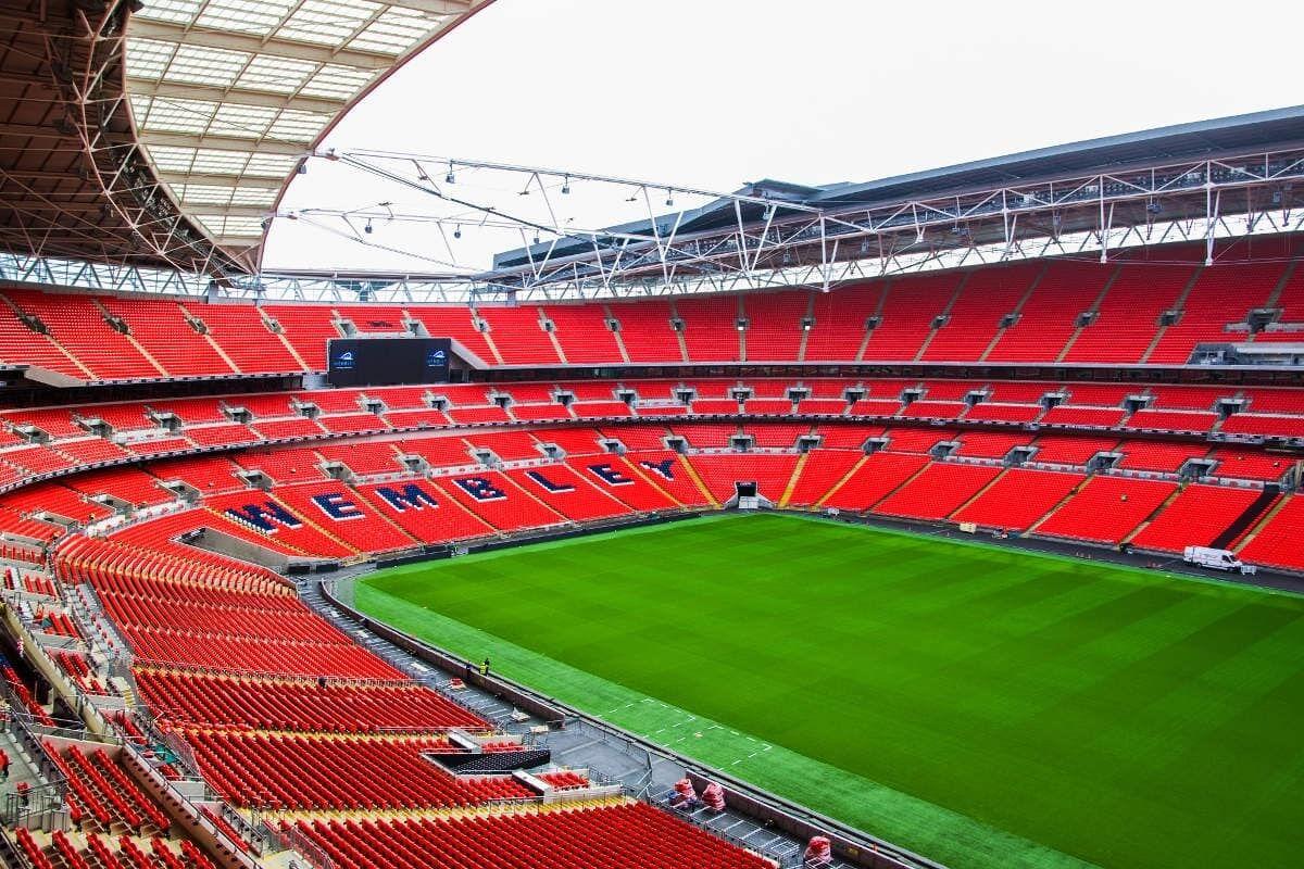 Wybor stadionu