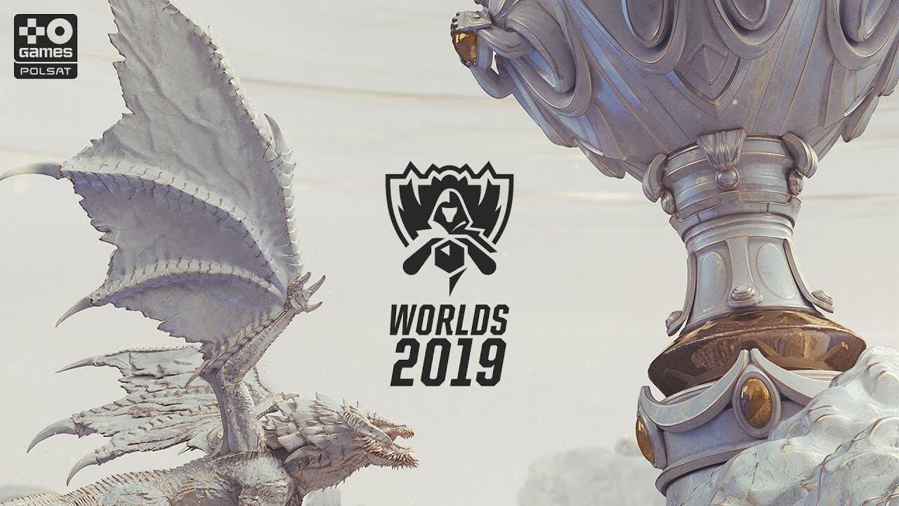 Worlds 2019