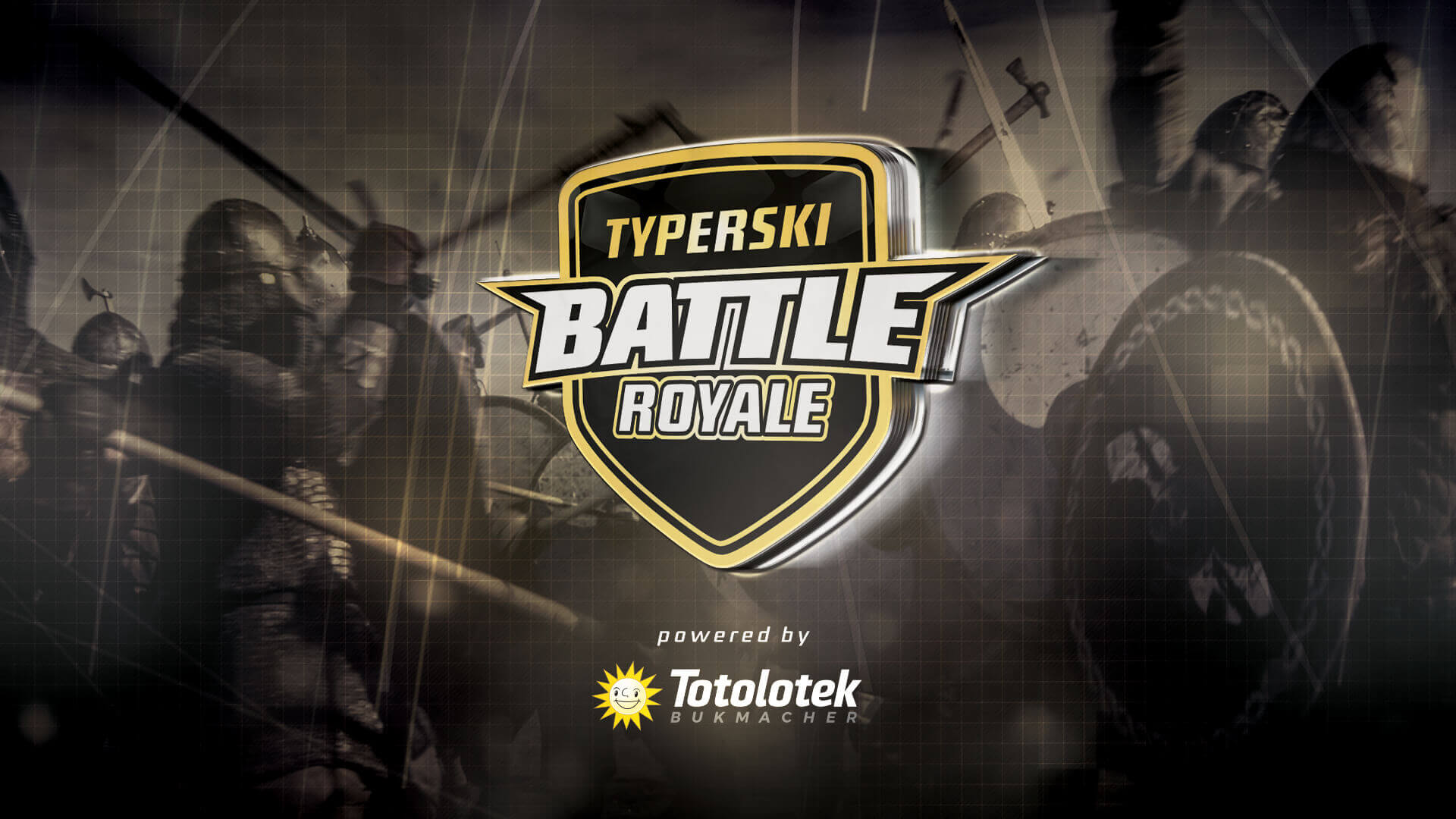 Typerski Battle Royale od Totolotka