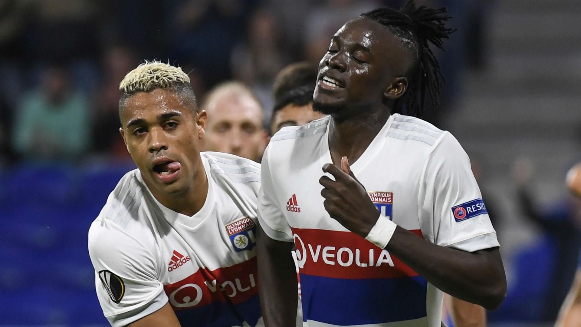 Lyon vs Atalanta