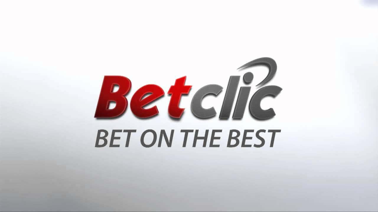 Betclic - logo