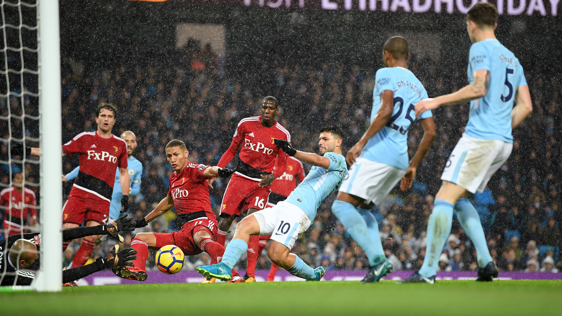 City gol