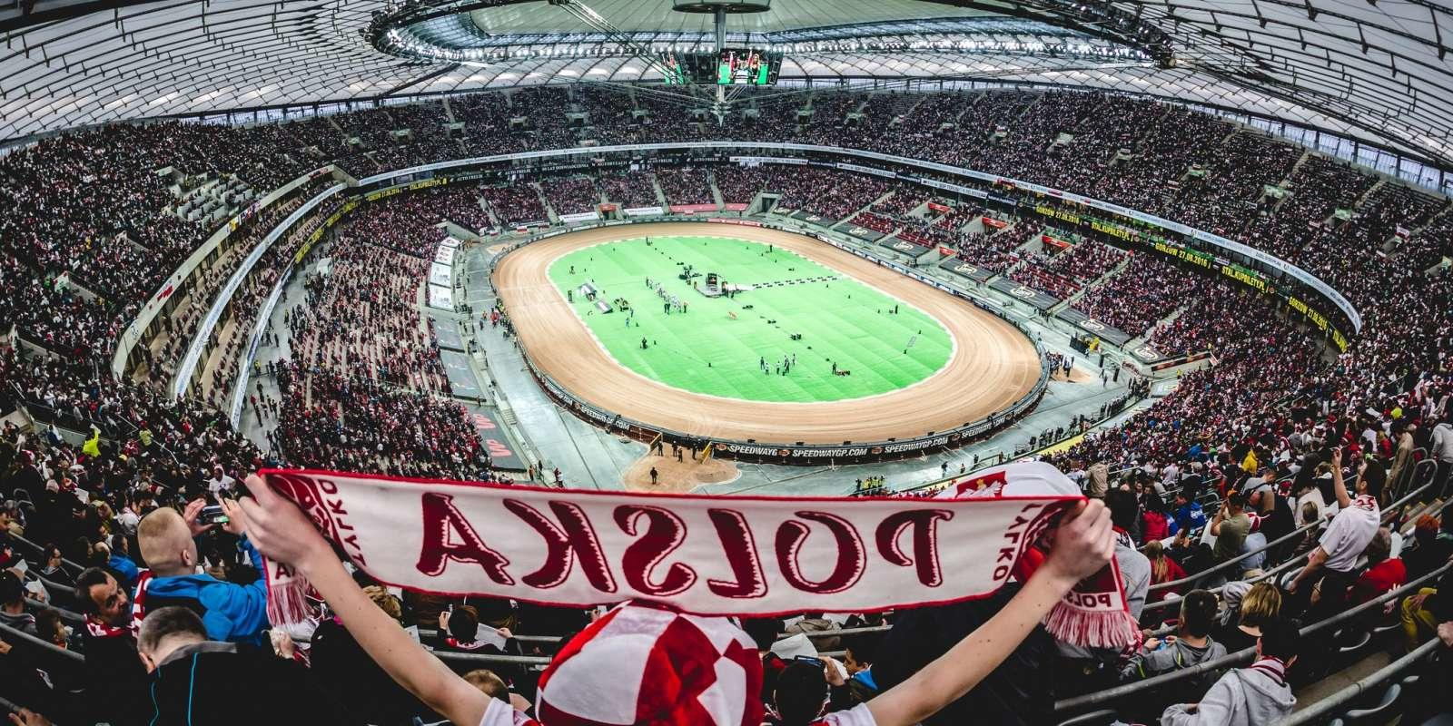 SPG na Stadionie Narodowym