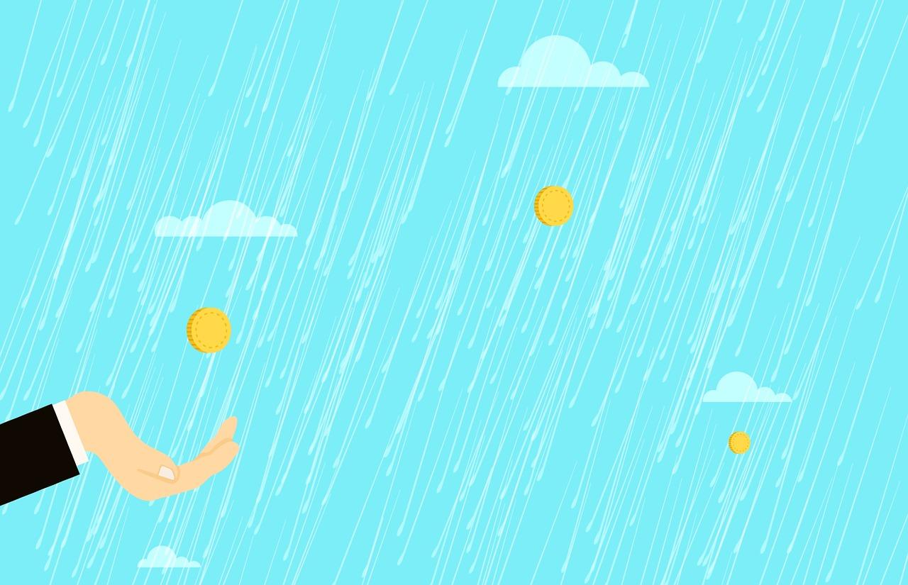 deszcz-pieniądze
