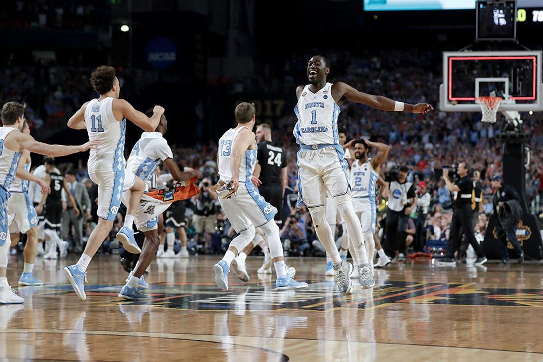 NCAA North Carolina