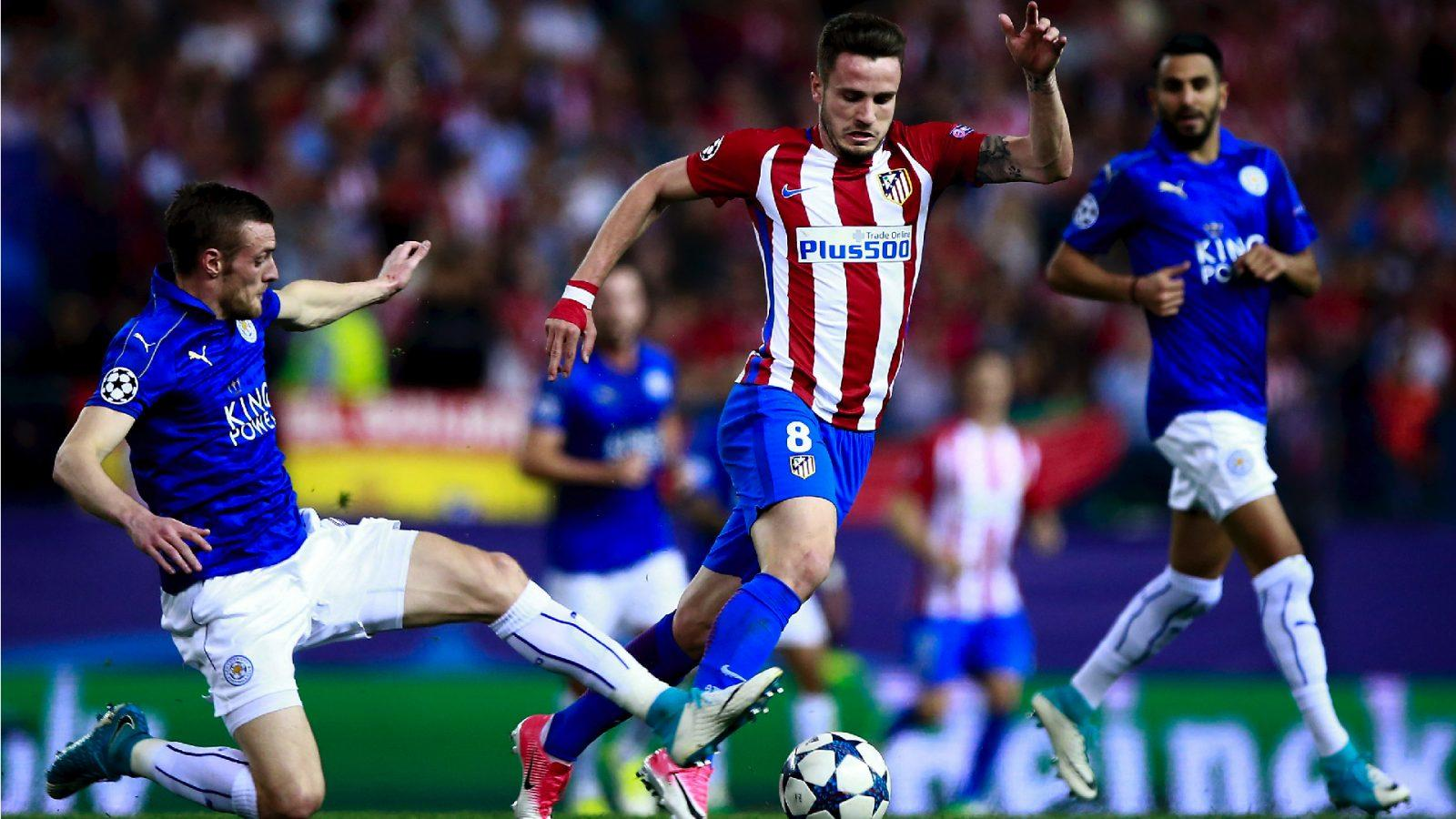Atletico Madryt vs Leicester