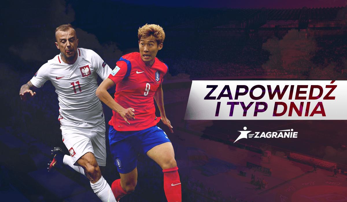 Polska vs Korea