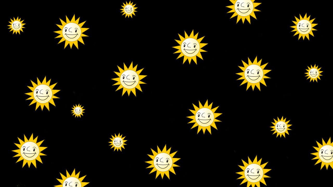 Totolotek - Słońce Merkur