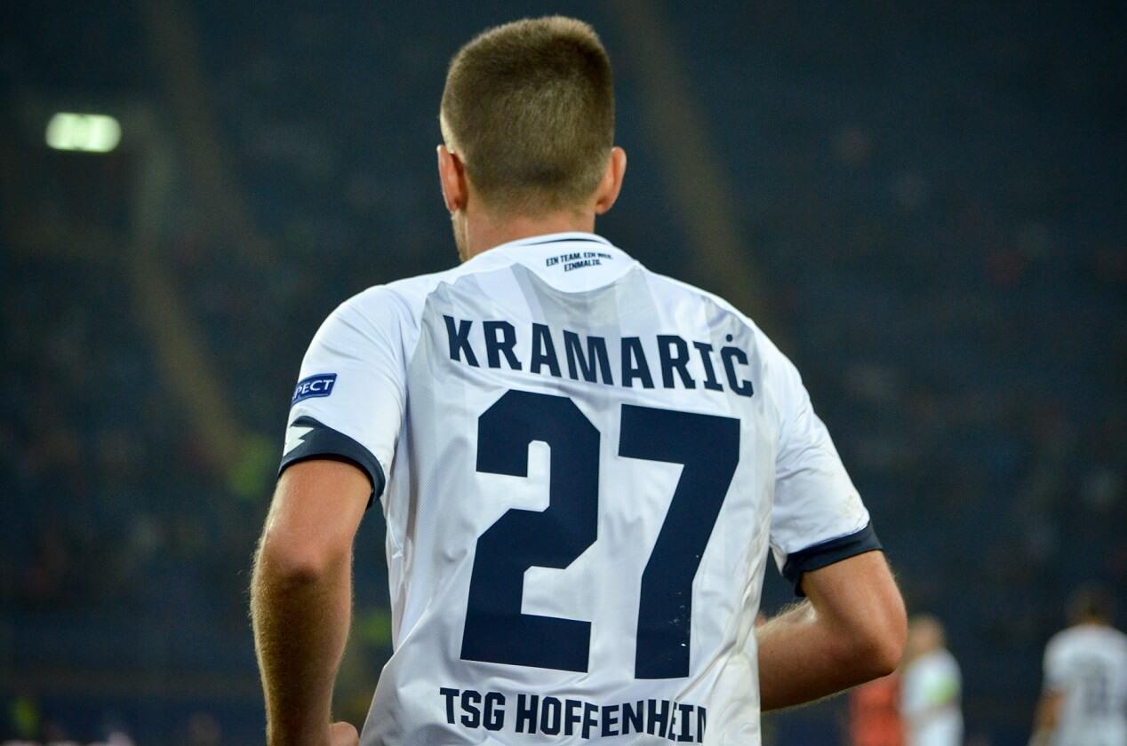 Andrej Kramaric Hoffenheim