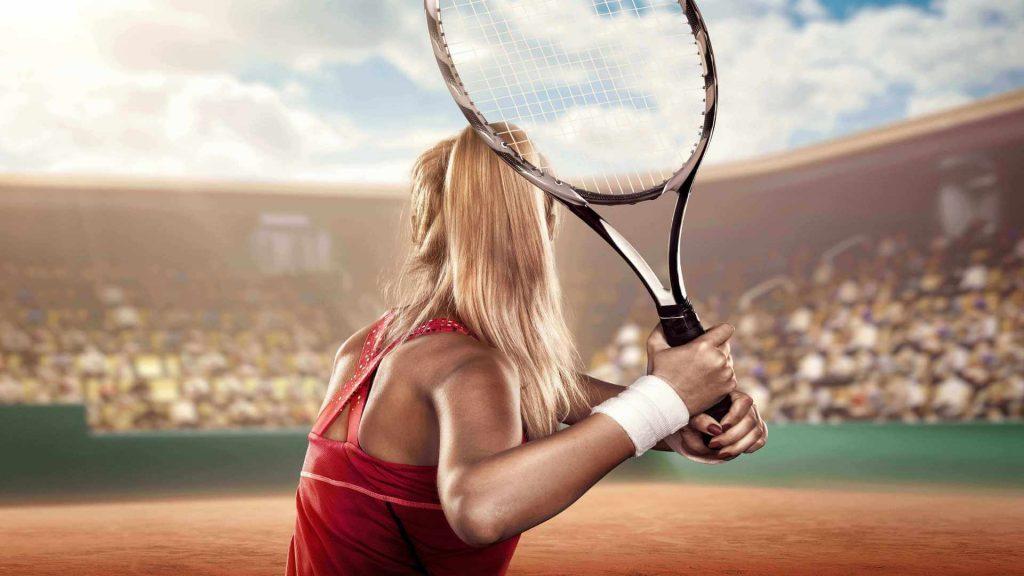 LV BET z bonusami bukmacherskimi na tenis