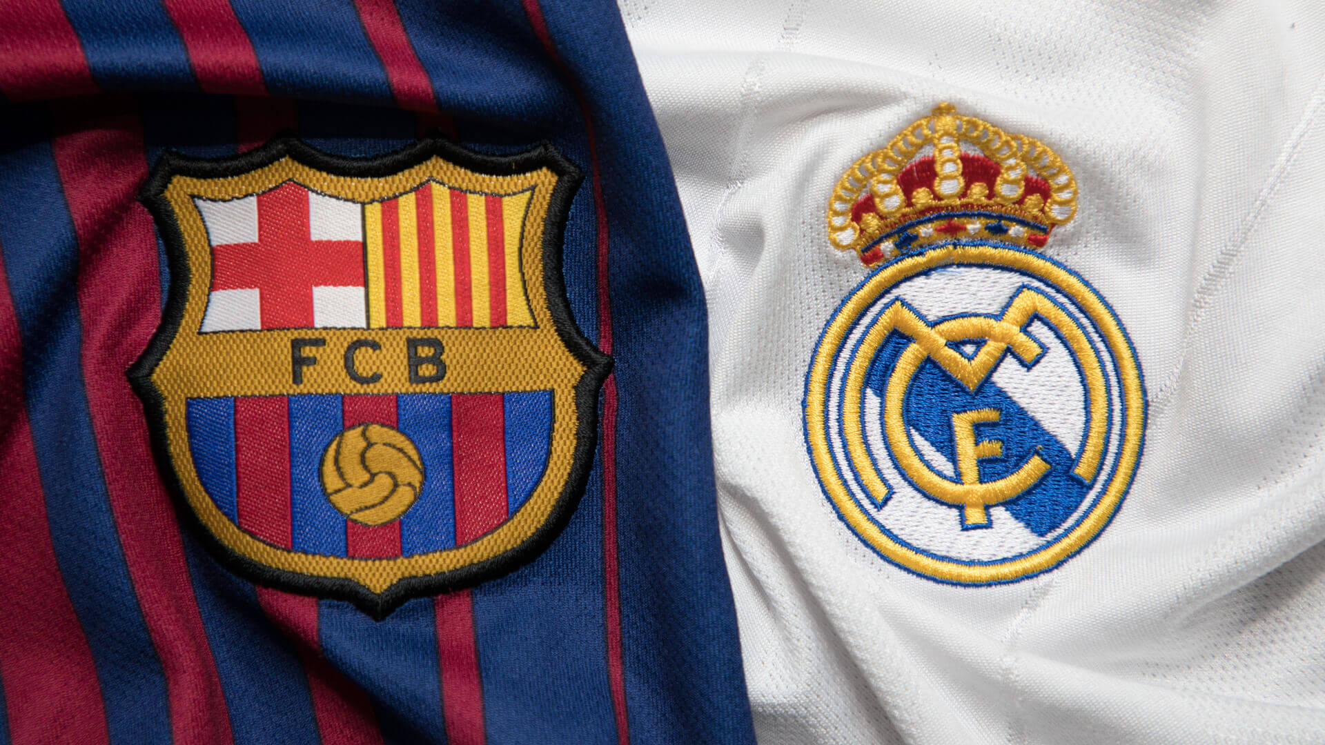 El Clasico - Barcelona vs Real