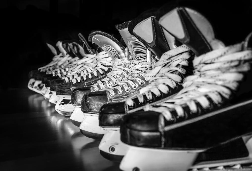 Typy na NHL
