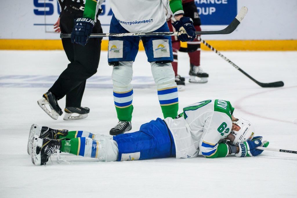 Zawonik Ufy KHL