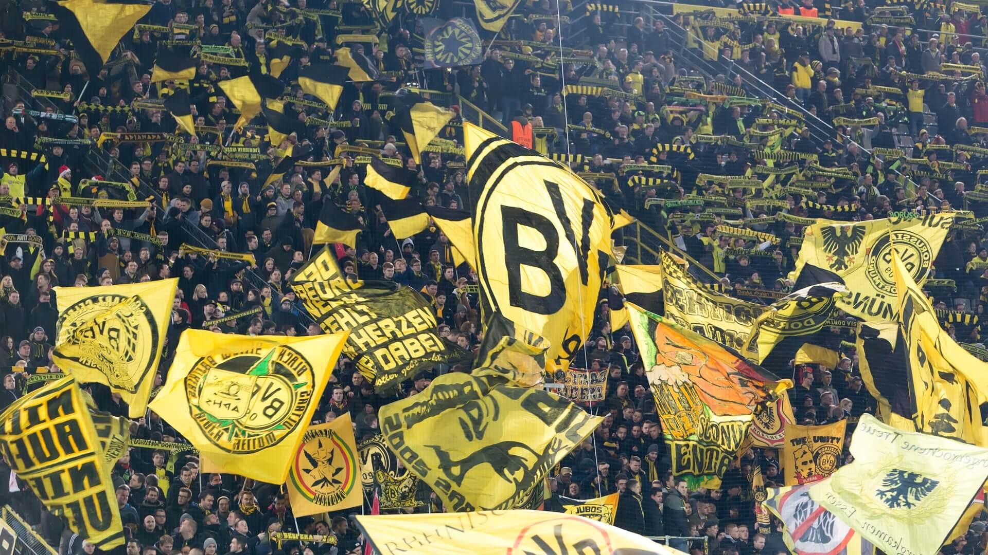 Fani Borussia Dortmund