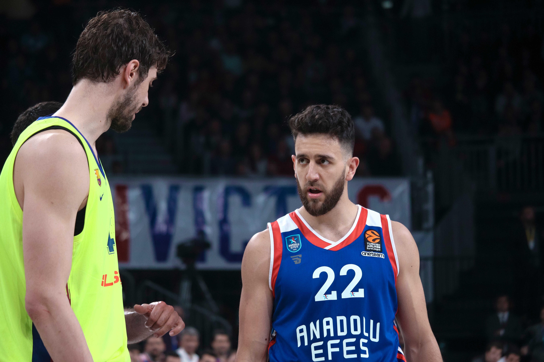 Vasilije Micić i Ante Tomić