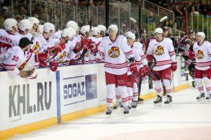 Hokej KHL Jokerit