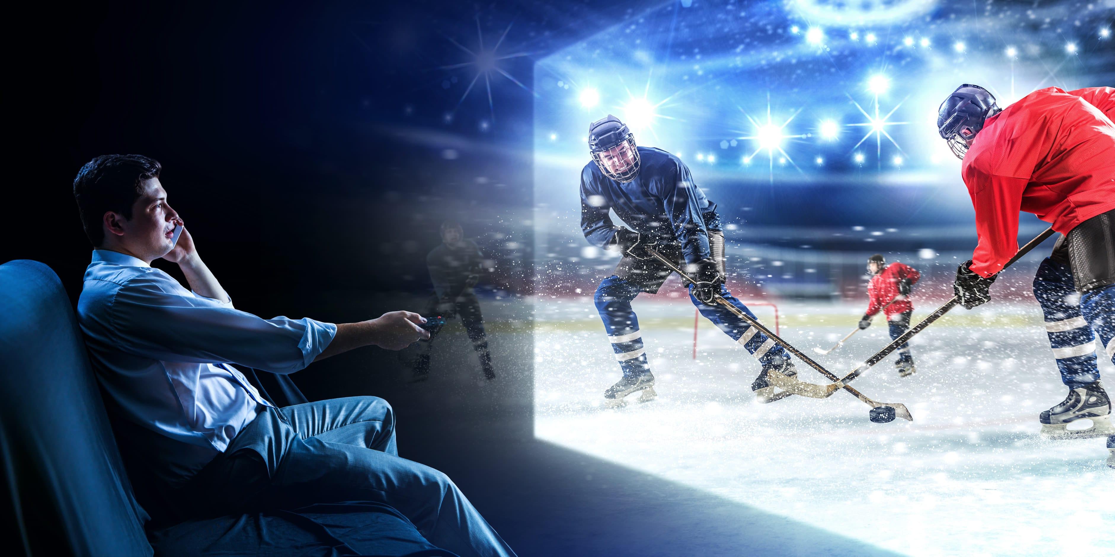 Hokejowe typy NHL na 27-28 lutego 2020