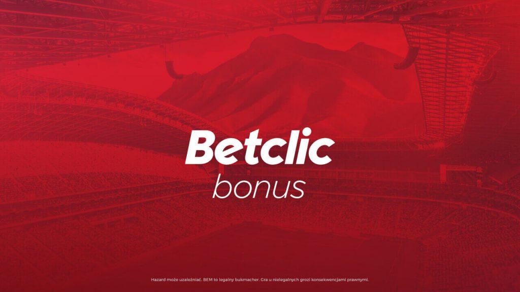 bonus betclic