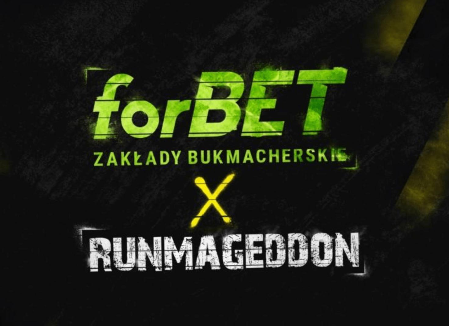 forBET RUNMAGEDDON