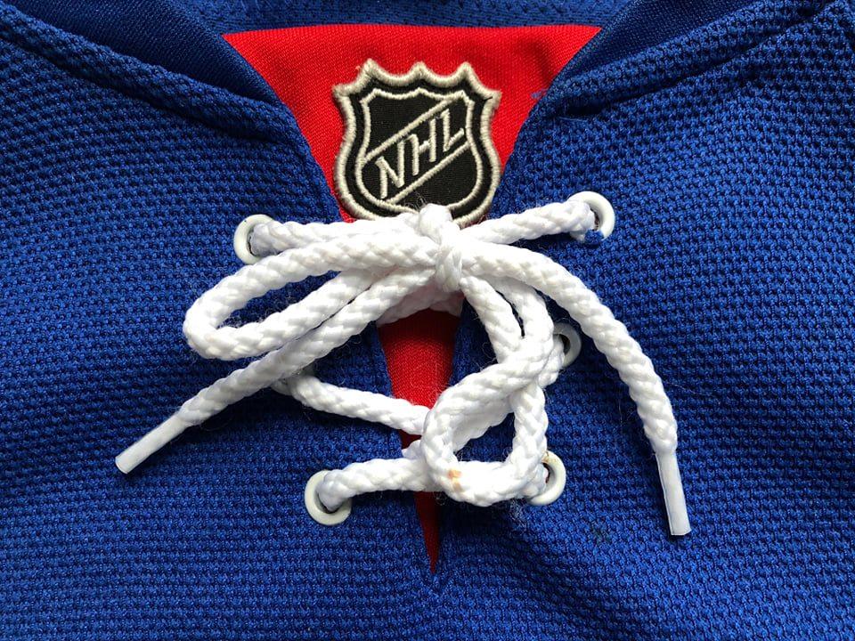 New York Rangers - hokej NHL