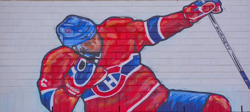 NHL typy hokej