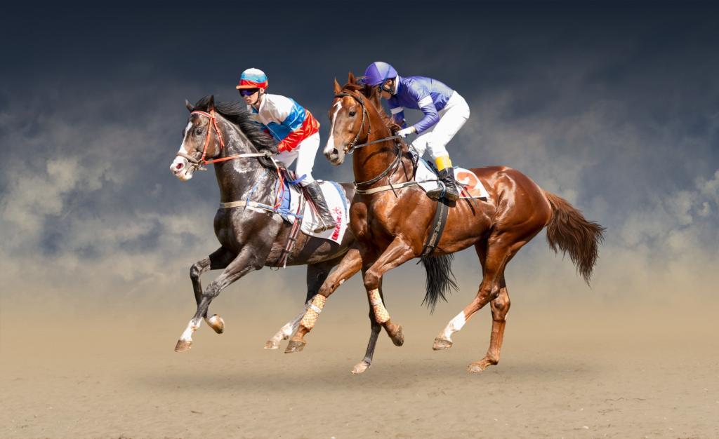 zakłady na wyścigi konne